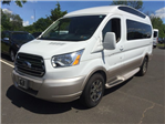 2018 Transit 150 Low Roof 4x2,  Passenger Wagon #FU8173 - photo 4