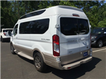 2018 Transit 150 Low Roof 4x2,  Passenger Wagon #FU8173 - photo 6