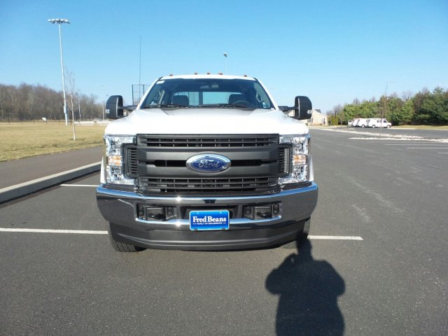 2018 F-350 Super Cab 4x4,  Reading Classic II Steel Service Body #FU8184 - photo 3