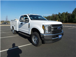 2018 F-350 Super Cab 4x4,  Reading Classic II Steel Service Body #FU8184 - photo 4