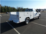2018 F-350 Super Cab 4x4,  Reading Classic II Steel Service Body #FU8184 - photo 6