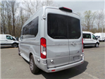 2018 Transit 250 Med Roof 4x2,  Passenger Wagon #FU8193 - photo 6