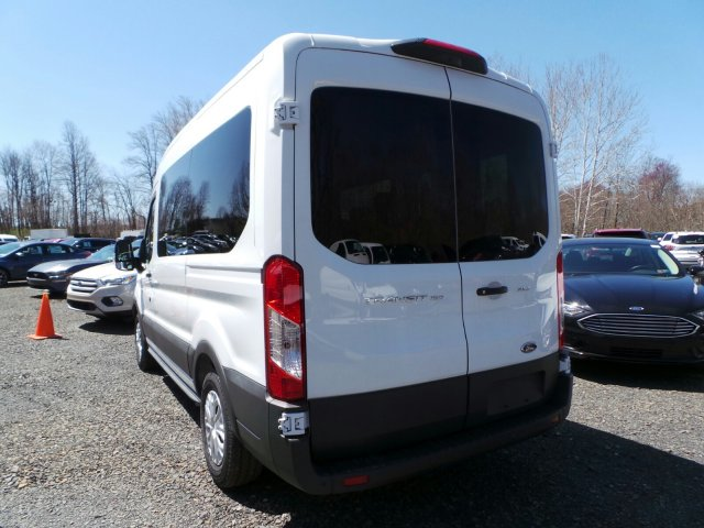 2018 Transit 150 Med Roof,  Passenger Wagon #FU8200 - photo 6