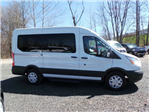 2018 Transit 150 Med Roof,  Passenger Wagon #FU8200 - photo 3