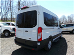 2018 Transit 150 Med Roof,  Passenger Wagon #FU8200 - photo 2