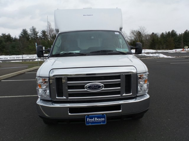 2018 E-350 4x2,  Rockport Service Utility Van #FU8229 - photo 3