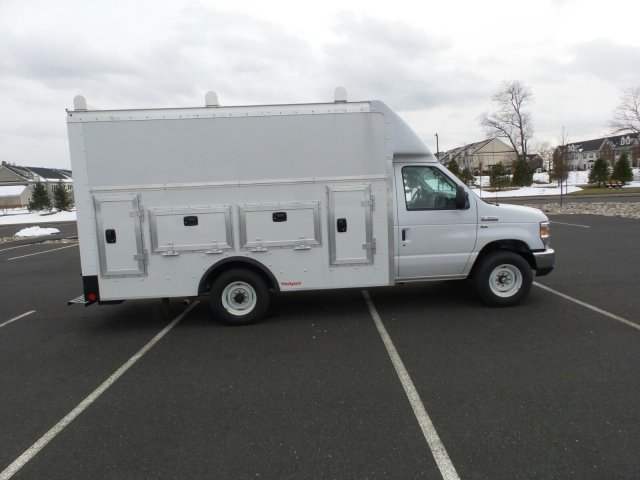 2018 E-350 4x2,  Rockport Service Utility Van #FU8229 - photo 5