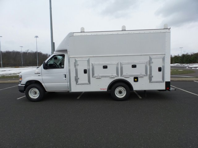 2018 E-350 4x2,  Rockport Service Utility Van #FU8229 - photo 8