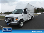 2018 E-350 4x2,  Rockport Service Utility Van #FU8229 - photo 1