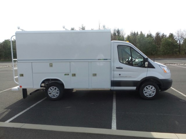 2018 Transit 350 4x2,  Reading Service Utility Van #FU8236 - photo 5