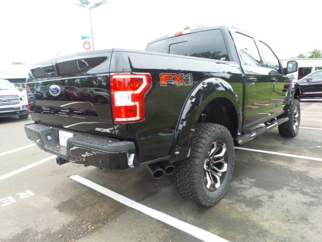 2018 F-150 SuperCrew Cab 4x4,  Pickup #FU8283 - photo 6
