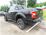 2018 F-150 SuperCrew Cab 4x4,  Pickup #FU8283 - photo 1