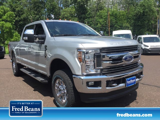 2018 F-250 Crew Cab 4x4,  Pickup #FU8292 - photo 1