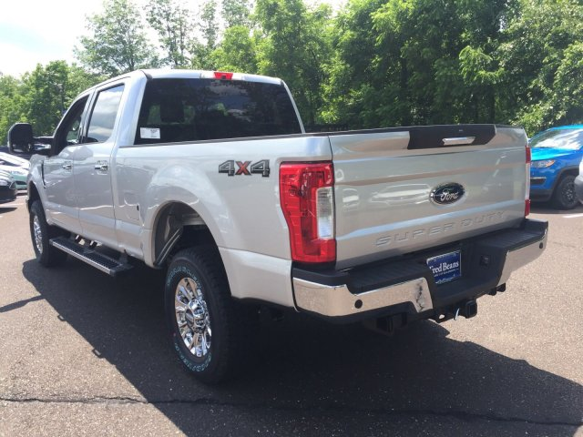 2018 F-250 Crew Cab 4x4,  Pickup #FU8292 - photo 5