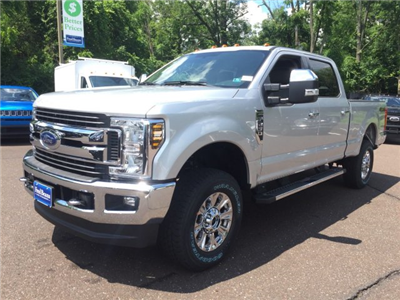 2018 F-250 Crew Cab 4x4,  Pickup #FU8292 - photo 3