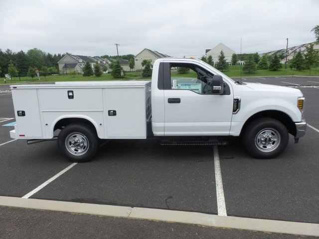 2018 F-250 Regular Cab 4x2,  Service Body #FU8299 - photo 5