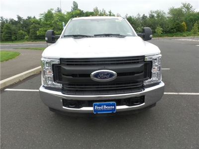 2018 F-250 Regular Cab 4x2,  Service Body #FU8299 - photo 3