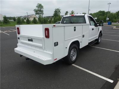 2018 F-250 Regular Cab 4x2,  Service Body #FU8299 - photo 6