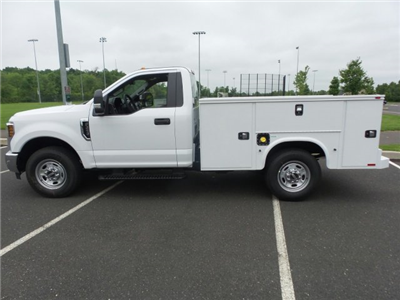 2018 F-250 Regular Cab 4x2,  Service Body #FU8299 - photo 8