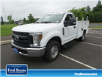 2018 F-250 Regular Cab 4x2,  Service Body #FU8299 - photo 1