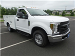 2018 F-250 Regular Cab 4x2,  Service Body #FU8299 - photo 4