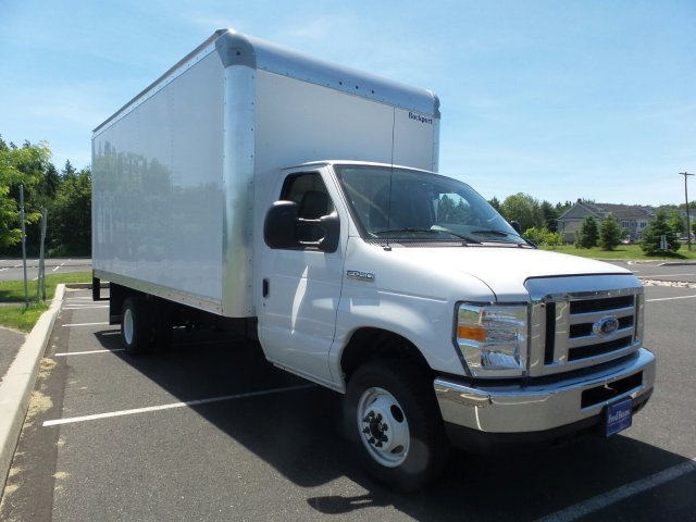 2018 E-450 4x2,  Rockport Cutaway Van #FU8306 - photo 5
