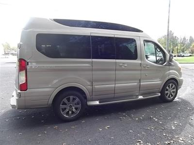 2018 Transit 150 Low Roof 4x2,  Passenger Wagon #FU8324 - photo 2