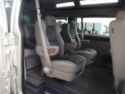 2018 Transit 150 Low Roof 4x2,  Passenger Wagon #FU8324 - photo 7