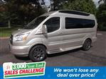 2018 Transit 150 Low Roof 4x2,  Passenger Wagon #FU8324 - photo 1