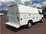 2018 E-350 4x2,  Reading Service Utility Van #FU8327 - photo 1
