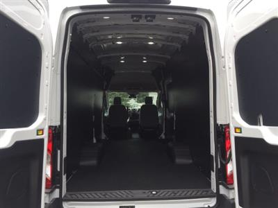 2018 Transit 350 HD High Roof DRW 4x2,  Empty Cargo Van #FU8331 - photo 2