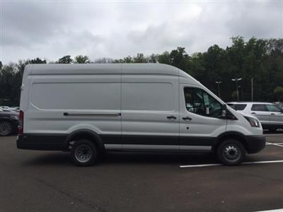 2018 Transit 350 HD High Roof DRW 4x2,  Empty Cargo Van #FU8331 - photo 3