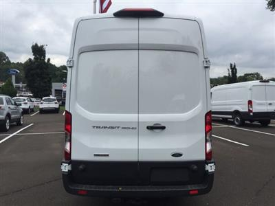 2018 Transit 350 HD High Roof DRW 4x2,  Empty Cargo Van #FU8331 - photo 5
