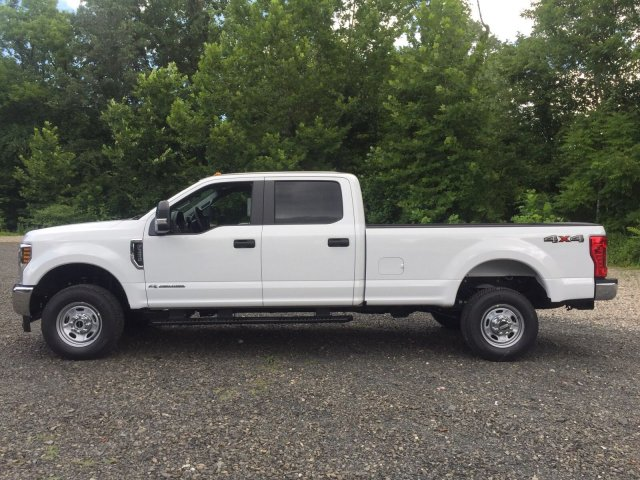 2018 F-350 Crew Cab 4x4,  Pickup #FU8335 - photo 7
