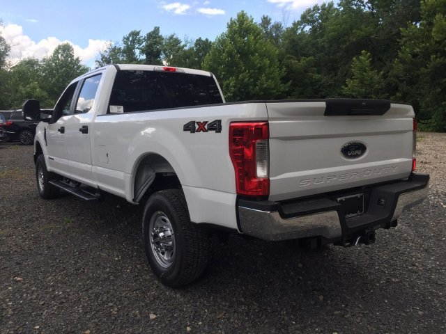 2018 F-350 Crew Cab 4x4,  Pickup #FU8335 - photo 8