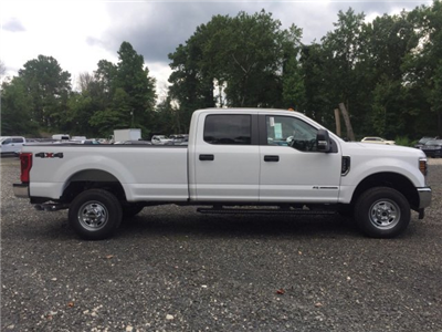 2018 F-350 Crew Cab 4x4,  Pickup #FU8335 - photo 3