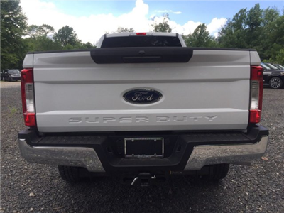 2018 F-350 Crew Cab 4x4,  Pickup #FU8335 - photo 4