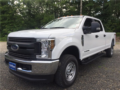 2018 F-350 Crew Cab 4x4,  Pickup #FU8335 - photo 6