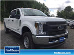 2018 F-350 Crew Cab 4x4,  Pickup #FU8335 - photo 1