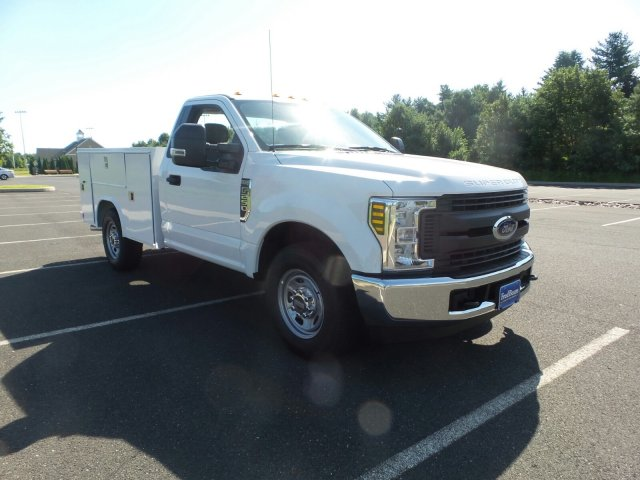 2018 F-250 Regular Cab 4x2,  Reading SL Service Body #FU8359 - photo 5