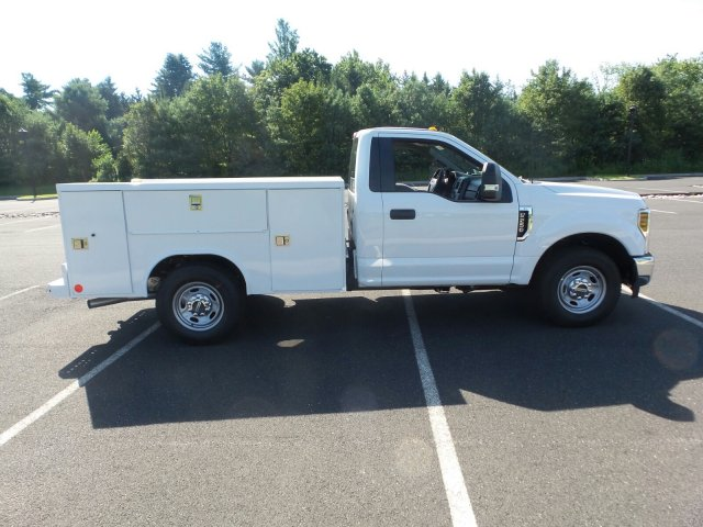 2018 F-250 Regular Cab 4x2,  Reading SL Service Body #FU8359 - photo 6