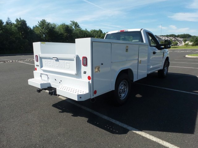 2018 F-250 Regular Cab 4x2,  Reading SL Service Body #FU8359 - photo 3