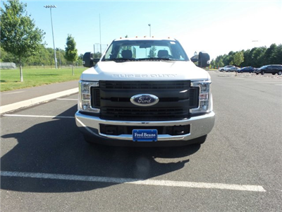 2018 F-250 Regular Cab 4x2,  Reading SL Service Body #FU8359 - photo 4