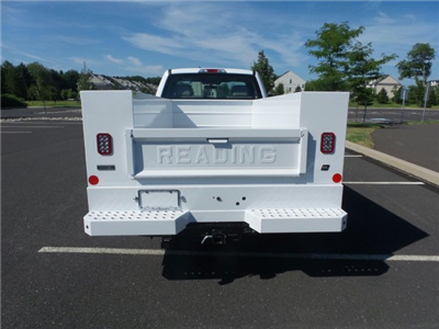 2018 F-250 Regular Cab 4x2,  Reading SL Service Body #FU8359 - photo 7