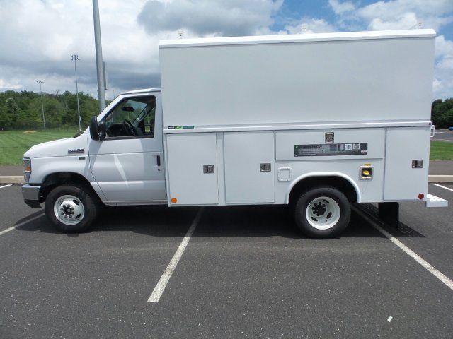 2018 E-350 4x2,  Reading Service Utility Van #FU8362 - photo 8