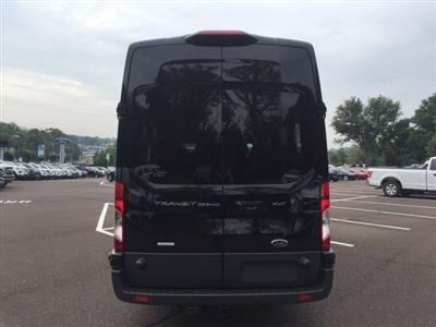 2018 Transit 350 HD High Roof DRW 4x2,  Passenger Wagon #FU8383 - photo 4