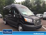 2018 Transit 350 HD High Roof DRW 4x2,  Passenger Wagon #FU8383 - photo 1
