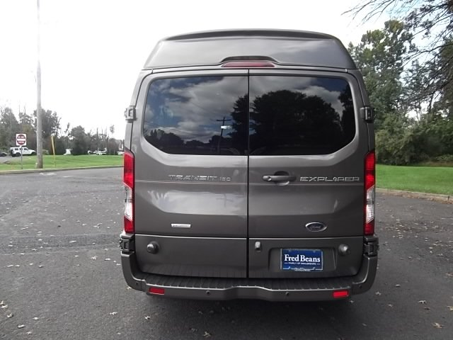 2018 Transit 150 Low Roof 4x2,  Passenger Wagon #FU8386 - photo 5