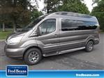 2018 Transit 150 Low Roof 4x2,  Passenger Wagon #FU8386 - photo 1