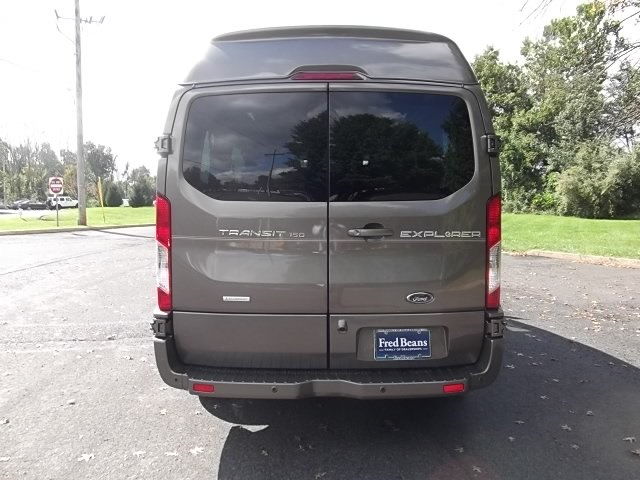 2018 Transit 150 Low Roof 4x2,  Passenger Wagon #FU8390 - photo 5